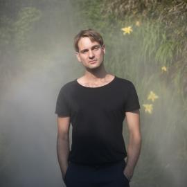 Jonas Brinker Berlin Masters Foundation 2021