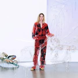 Hannah Sophie Dunkelberg Berlin Masters Foundation 2021