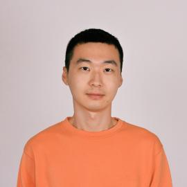 Young-jun Tak Berlin Masters Foundation 2021